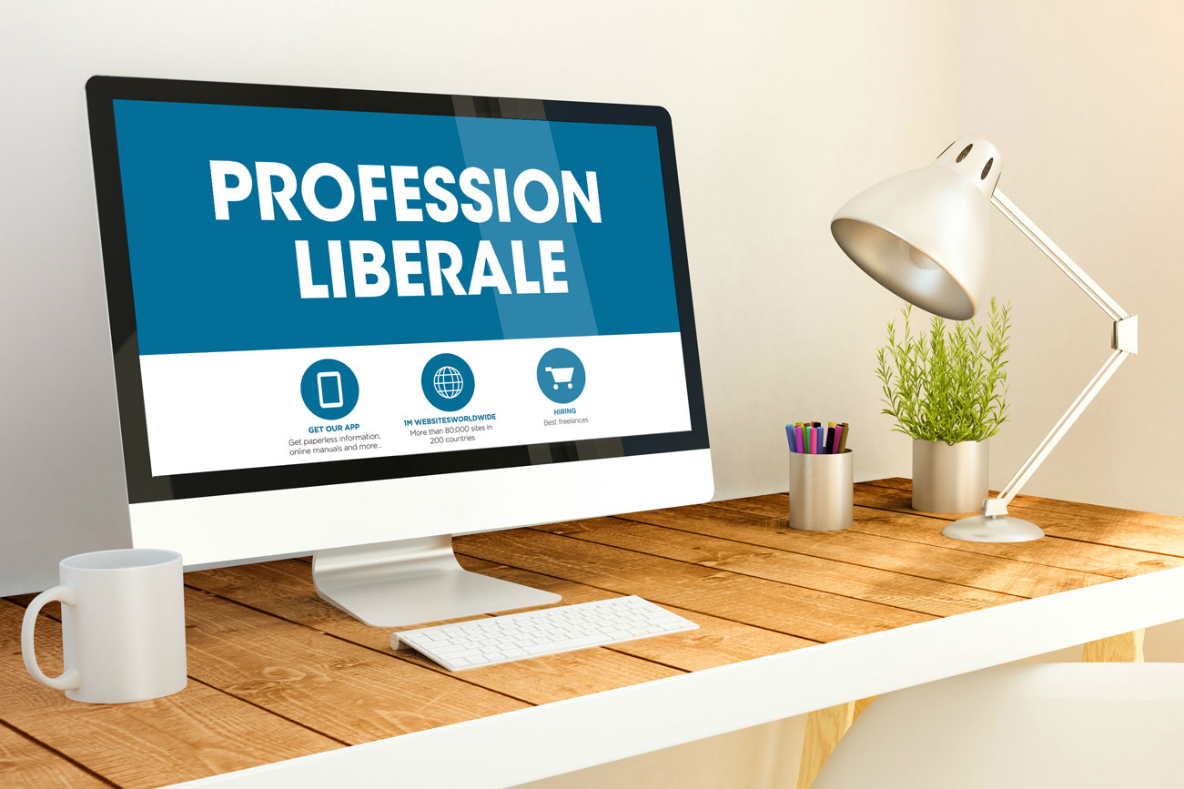 Assurance profession libérale
