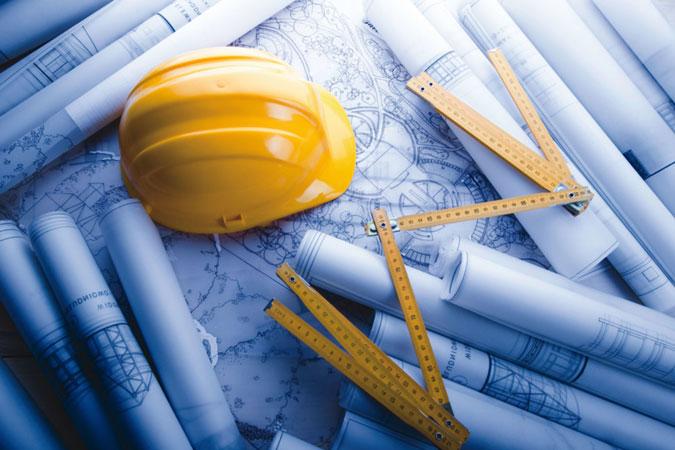 Assurance métier de la construction