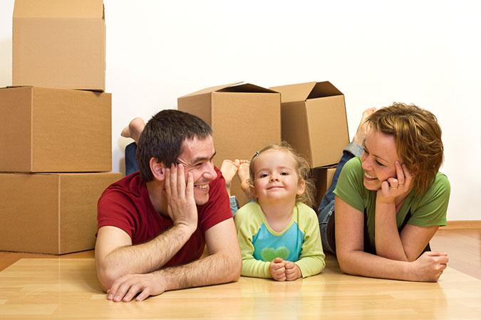 assurance habitation famille