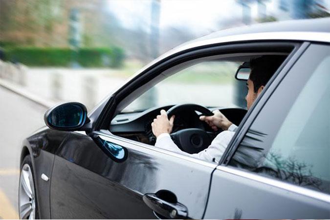 garantie personnelle du conducteur